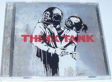 Blur: Think Tank - (2003) CD Album