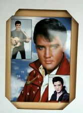 Elvis Presley Wall Clock #2