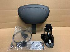 Harley Davidson Touring Adjustable Rider Backrest 52474-01