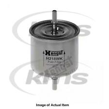 New Genuine HENGST Fuel Filter H218WK Top German Quality