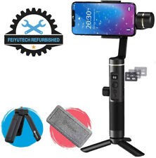 FeiyuTech SPG2 Gimbal Stabilizer 3-Axis Handheld for Smartphone iphone XS X Max