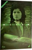 READY HOT TOYS 1979 ALIEN ELLEN RIPLEY SIGOURNEY WEAVER WARRANT OFFICER NOSTROMO