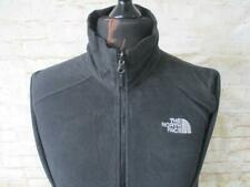 "MENS THE NORTH FACE LIGHTWEIGHT FLEECE JACKET SIZE S 36-38"" CHEST / REF C0167"