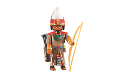 PLAYMOBIL Rare Retired Sold Out #6489 EGYPT LEADER in Box or Bag WOW Free S&H