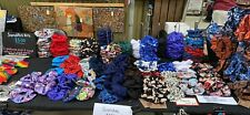 Handmade Quality Adult & Kid Size Scrunches Free Postage in Australia!