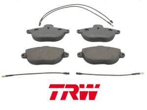 Kit Series Front Brake Pads Citroen Xantia TRW GDB1301