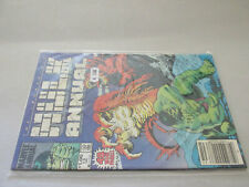 Marvel The Incredible Hulk Annual # 13 US TOP