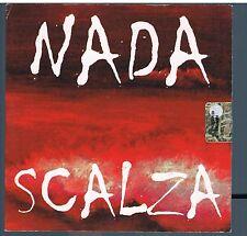 NADA SCALZA  CD SINGOLO SINGLE cds SIGILLATO!!!
