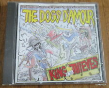 THE DOGS D'AMOUR : KING OF THE THIEVES  /  CD 14 TITRES