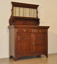 Queen Anne Original Edwardian Sideboards (1901-1910)