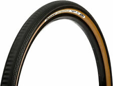 Panaracer GravelKing SS Tire - 650 x 48, Tubeless, Folding, Black/Brown