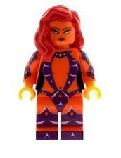 Personalizzato progettato minifigura-STARFIRE V2 stampata su parti LEGO