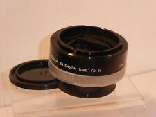 AUTHENTIC CANON EXTENSION TUBE FD 25 FD25 EXTENSION TUBE