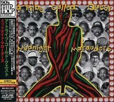 a Tribe Called Quest Midnight Marauders Japan CD Bvcm-37769 2006