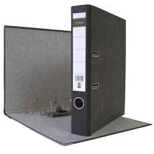 15 X Ordner A4 5 Cm PP Papier blau Aktenordner Briefordner schmal