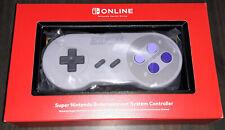 Nintendo SNES Wireless Controller for Nintendo Switch