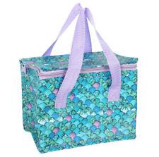 Mermaid Scale Print Cooler Bag