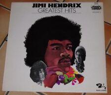 33T LP  JIMI HENDRIX  greatest hits  vol 3  super group  BIEM / EXC