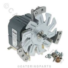 BLUE SEAL FAN MOTOR KIT 242024K 230V CONVECTION OVEN PROVER E31 E32 E25 E26 E85