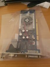 ATI Radeon X1300 LE Lenovo FRU: 42Y8162 256MB PCIe LP Video Card