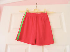 SHORTS GIRLS PINK AGE 4 YEARS