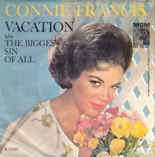 20th Century Masters: The Millennium Collection: Best of Connie Francis by Connie Francis (CD, Nov-2017)