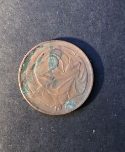 1968 2 Cent Coin No SD variety Australian Decimal Coin Suit slabbing w PCGS?