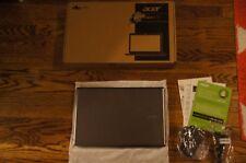 "NEW Acer Aspire E 15 15.6"" HD Laptop 7th Gen Intel Core i5-7200U 6GB RAM 1TB HD"