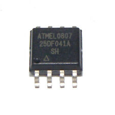 2pcs AT25DF041A-SH Atmel 4megabit SPI Serial Flash Memory 2.7V SOIC8 AT25DF041A