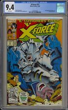 X-FORCE #17 - CGC 9.4 - 1259773014