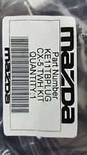 Brand New and Genuine Mazda KE CX5 Tow Bar Wiring Loom - KE11TBPLUG