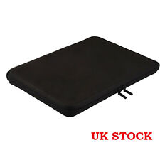 "15.6"" Stylish Black Laptop Notebook Sleeve Bag Case Skin For Dell Sony ASUS HP"