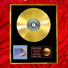 DIRE STRAITS BROTHERS IN CD GOLD DISC RECORD FREE P&P!