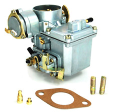 Carburetor 34 PICT w/ 12V Electric Choke Brand New for VW Beetle, Karmann Ghia