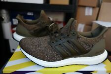 Adidas Ultra Boost 3.0 Trace Olive size 8.5 S82018