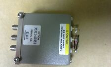 Agilent 8762C Coaxial Switch DC to 26.5GHz SPDT 3.5mm, 24V 1.25dB loss @ 26 GHz