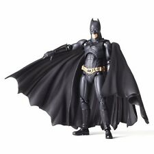 Tokusatsu Revoltech No.008 The Dark Knight BATMAN Figure KAIYODO from JAPAN