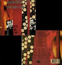 RICHARD GALLIANO & JEAN-CHARLES CAPON  blues sur seine