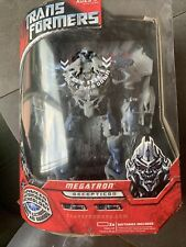 Hasbro Transformers Animated Leader - Megatron Action Figure New In Box