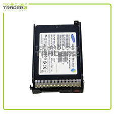 "0 Hours 816962-001 HPE  120GB 3.5"" Mixed Use‑3 SATA 6Gb/s SSD  816969-B21"