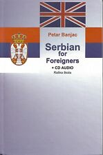 Serbian for Foreigners & Audio CD