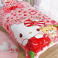 Disney Summer Blanket Single 100/% Cotton Woven Four Layers Japan with Tracking