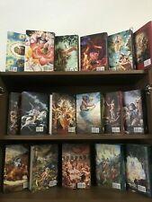 Srimad Bhagavatam Set 18 Vol/Spiritual Knowledge/Vedas/Puranas