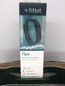BRAND NEW Fitbit Flex Wireless Activity Wristband Sealed