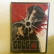 Golgo 13 collection 3 / DVD set NEW