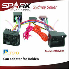 Car Audio & Video Wire Harnesses for Holden Astra