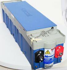 Maxwell Tech Ultra Capacitor 130 Farad 56V BMOD0130 P056 B03 130F 56 Volts DC