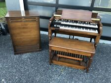 1966 Hammond B3 Organ & Leslie 122 Speaker - worldwide shipping!