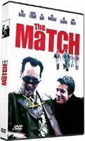 DVD NEUF FILM COMEDIE SPORT : THE MATCH : LE MATCH DU SIECLE - PARI ECOSSAIS