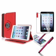 Accesorios rojos iPad mini 3 para tablets e eBooks Apple